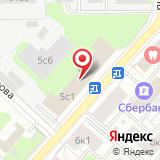 Шиномонтажная мастерская на ул. Расплетина, вл5