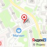 Автосервис на ул. Пожарского, ст26