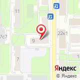 Управа Щукинского района