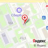 Магазин товаров для шитья на ул. Адмирала Макарова, 43
