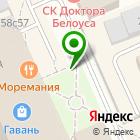 Местоположение компании Zavitok