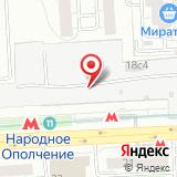 Мастерская по ремонту обуви и изготовлению ключей на проспекте Маршала Жукова