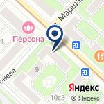 Компания Инженерная служба района Щукино, ГУ на карте