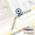 Компания Transmost-Tour на карте