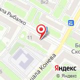 Магазин автозапчастей на ул. Маршала Рыбалко, 11