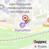 Продуктовый магазин на ул. Берзарина, 12