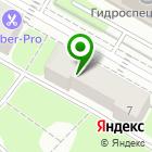 Местоположение компании Столица