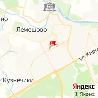 Медицинский центр на Ленинградской