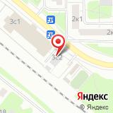 Шиномонтажная мастерская на ул. Маршала Федоренко, 3 ст2
