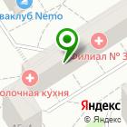 Местоположение компании SEOWEBSpro