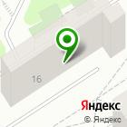 Местоположение компании Замки-САО
