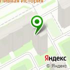 Местоположение компании Деметра