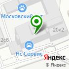 Местоположение компании ПремиумФлаг