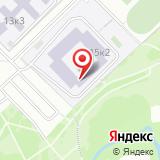 Средняя общеобразовательная школа №1119