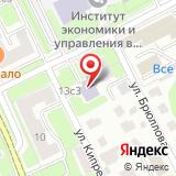 Библиотека №60 им. В.В. Иванова