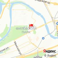 Школа Абада Капоэйра в Москве