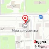 Автостоянка на Новозаводской