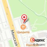 Шиномонтажная мастерская на Минской