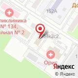 Управа района Теплый Стан
