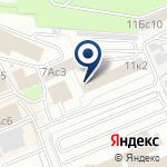 Компания СПЕЦВОЗ на карте