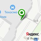 Местоположение компании НОРД-М