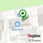 Местоположение компании Магазин фруктов и овощей на Корабельной