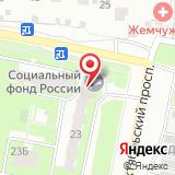 Главное Управление Пенсионного фонда РФ №4 г. Москвы и Московской области