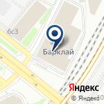 Компания СпецСтрой 137 на карте