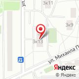 Совет ветеранов района Проспект Вернадского