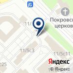 Компания Центральное информационно-техническое таможенное управление на карте