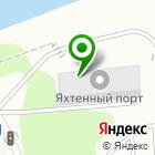 Местоположение компании ТЕХНОБОТ