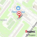 Продуктовый магазин на ул. Академика Арцимовича, 8 ст3