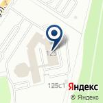 Компания Московская таможня на карте