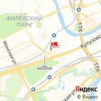 Автосалон на кутузовском