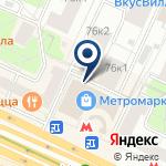 Компания ПрофБьютиМаркет на карте