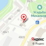 Продуктовый магазин на Михалковской