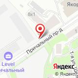 Автотехцентр на Причальный проезде, 8 ст6