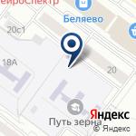 Компания ЗАГС района Черёмушки на карте