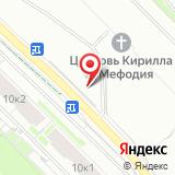 ООО Московский автосалон