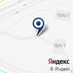 Компания Министерство спутникового телевидения на карте