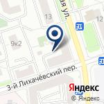 Компания МосПромБетон на карте