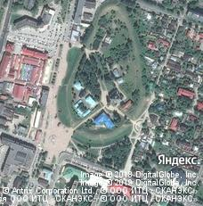 Д.никитино,на  границе г.Сергиев Посад