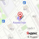 Парикмахерская на Клязьминской
