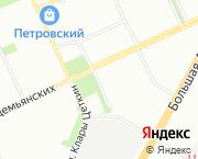 ул. Зои и Александра Космодемьянских,  д. 30