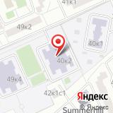 Средняя общеобразовательная школа №1979
