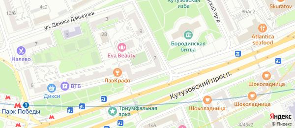 Анализы на станции метро Киевская в Lab4U