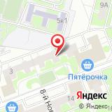 Центр красоты на Новопетровской