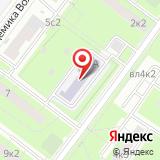 Средняя общеобразовательная школа №170 им. А.П. Чехова