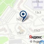 Компания Инженерная служба Дмитровского района, ГУ на карте