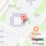 Средняя общеобразовательная школа №683